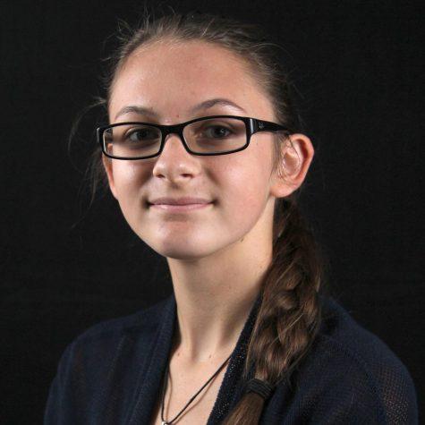 Photo of Alexandra Thompson