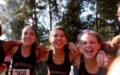 Photo Gallery: District Cross Country