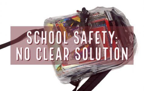 School safety: No clear solution