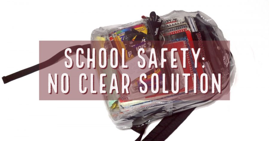 School+safety%3A+No+clear+solution