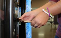 Vending machine restrictions cut back on carbs and cash