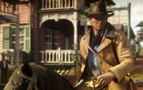 'Red Dead Redemption 2' over 100 GB
