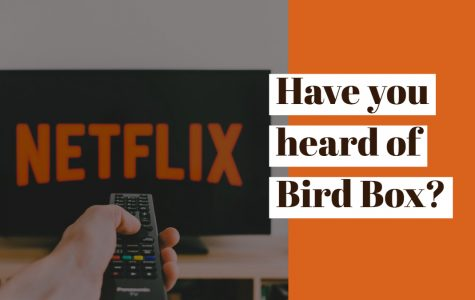 """""""Bird Box"""" and bots: What's real?"""