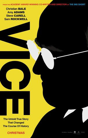 'Vice' breaks rules, creates new standard of film