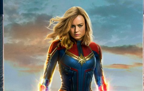 Higher, Further, Faster: Why We Need Girl Heroes