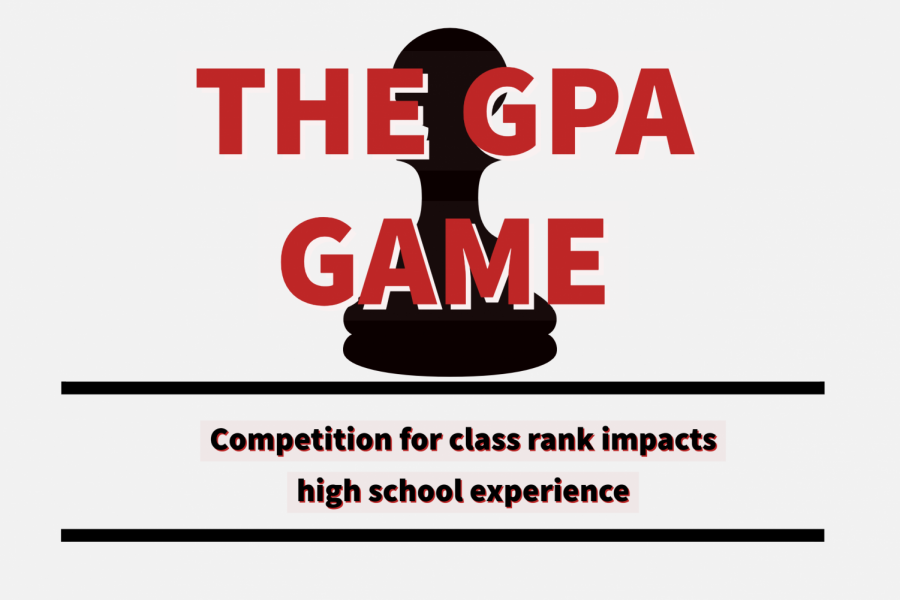 The GPA game