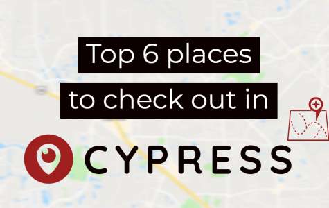 Top 6 Places to Check Out in Cypress