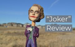 """Joker"" Review"