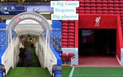 Big game, bigger players