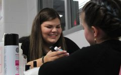 Cosmetology wins three awards at annual competition