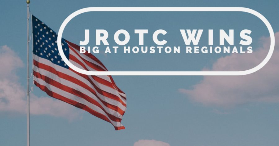 JROTC brings home wins at Regional Competition