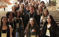 Theatre students compete at 2019 Texans Thespians Festival, 20 national qualifiers advance