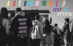 Travis Scott's Astroworld Fest satisfies fans and native Houstonians