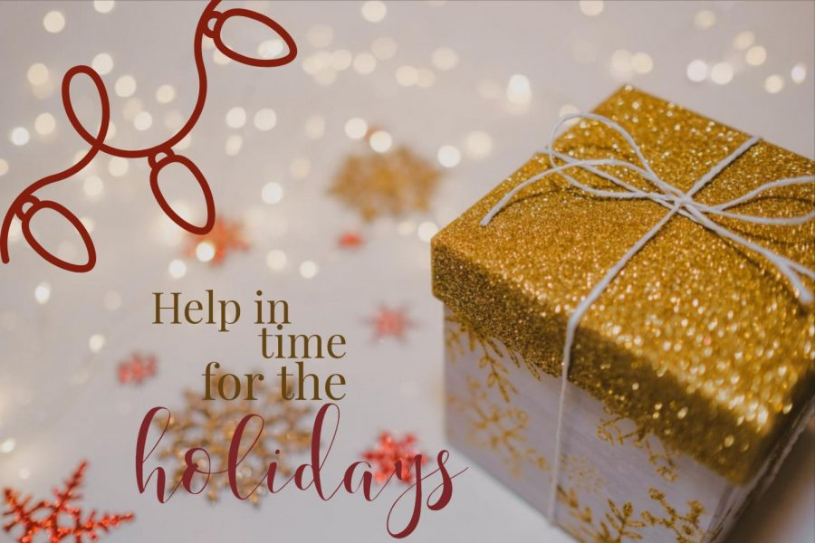 Local groups unite for the holidays to help those in need