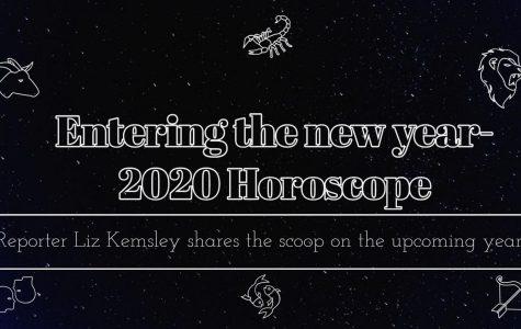 Written in the stars: Your beginning of year horoscope