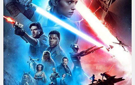 """Star Wars: The Rise of Skywalker"" falls flat"