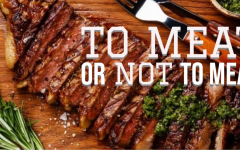 To meat or not to meat