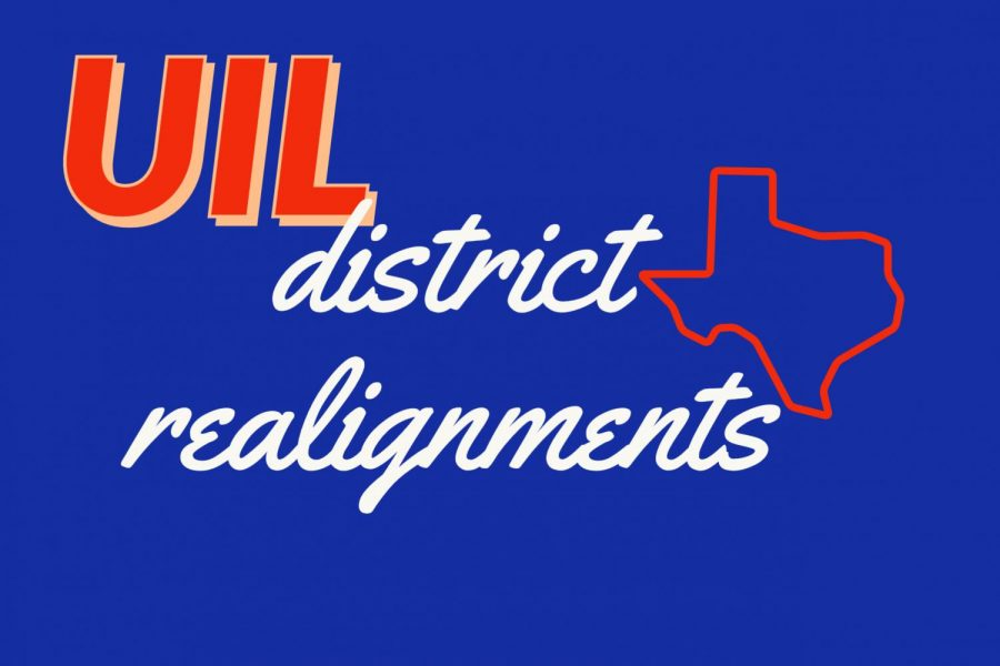 UIL releases new district alignments for 2020-2022