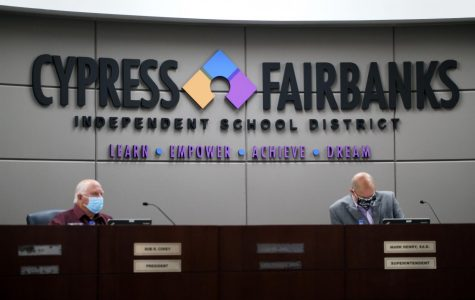 Cy-Fair ISD approves modified school year plan, addresses other issues in special board meeting