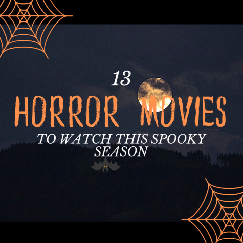 13 Horror Movies to Watch This Spooky Season