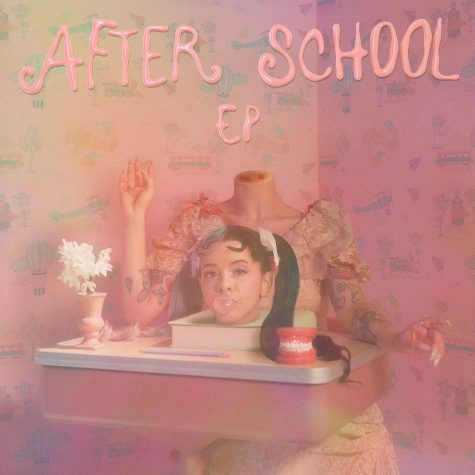 After School Album Review