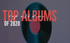 Notable albums of 2020