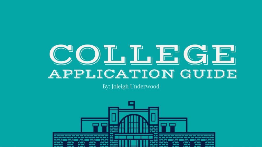 The Ultimate College Application Guide