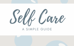 Self care: a simple guide