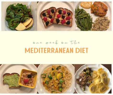 Why the Mediterranean diet might be the most sustainable diet you try