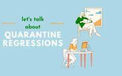 Let's talk about Quarantine Regressions