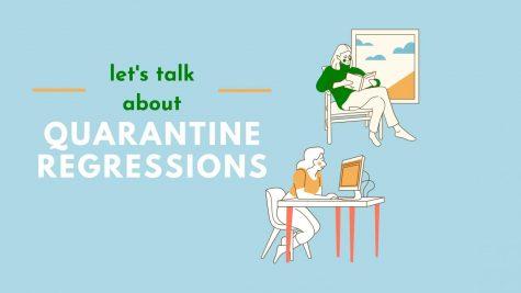 Lets talk about Quarantine Regressions