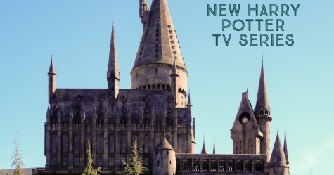 New Harry Potter TV series