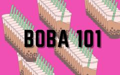 Boba 101