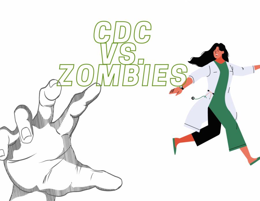 CDC vs. Zombies