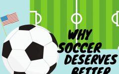 Soccer deserves more respect in America