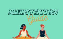 Beginner's guide to meditation
