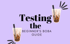 Testing the beginner's boba guide