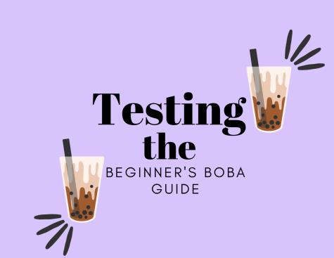 Testing the beginner
