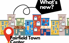 What's going into Fairfield Town Center?
