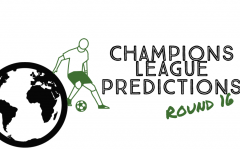 Champions League round 16 predictions