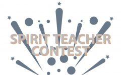 SPIRIT TEACHER CONTEST WEEK 1: Rain Out Cain