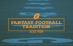 Fantasy Football - Tradition