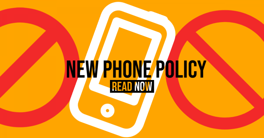New phone policy implementation thanks to 1:1 learning